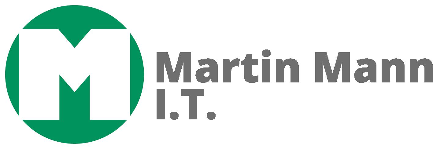 Martin Mann I.T.